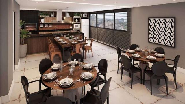 ALL YOU NEED - 17 a 44m² - Curitiba, PR - ID12441 - Foto 14