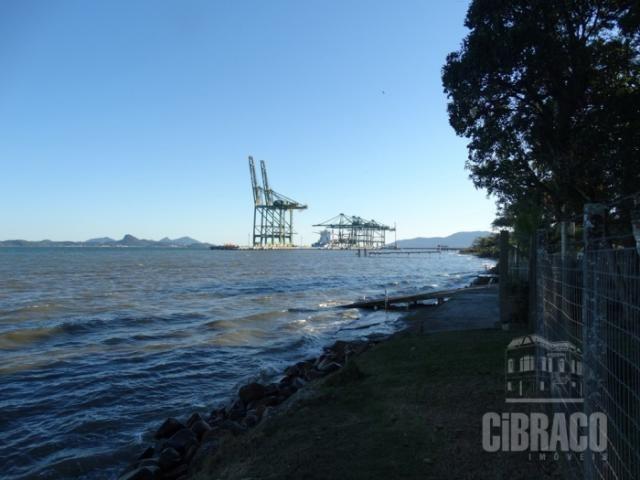 Terreno à venda em Pontal da figueira, Itapoá cod: * - Foto 6