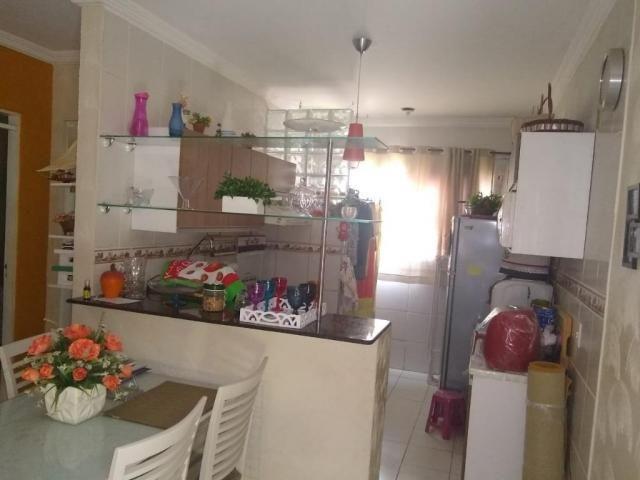 Apartamento com 2 dormitórios à venda, 50 m² por R$ 163.000 - Mondubim - Fortaleza/CE - Foto 4
