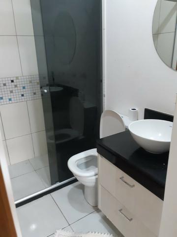 Sobrado Villagio D Italia Condomínio fechado 3 suítes 2 vagas de garagem - Foto 9