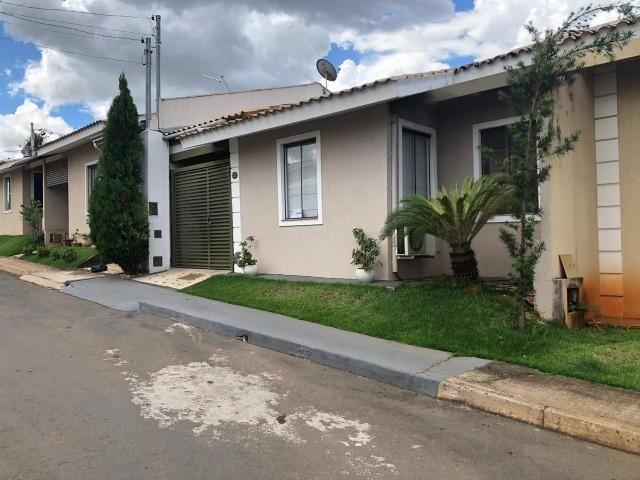 Venha Morar em Condominío fechado com custo Barato Casa 3/4 suite 2 garagem Lazer Completo - Foto 4