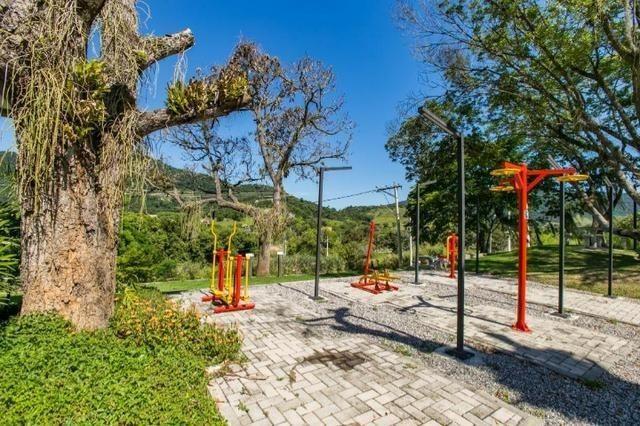 Condomínio Jardim Ubá Maricá - Lotes a partir de 371 m² - Valor promocional - Foto 5