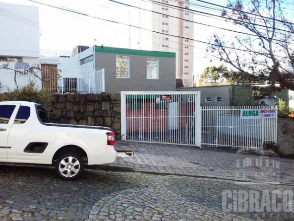 Casa para alugar com 1 dormitórios em São francisco, Curitiba cod:01211.013 - Foto 3