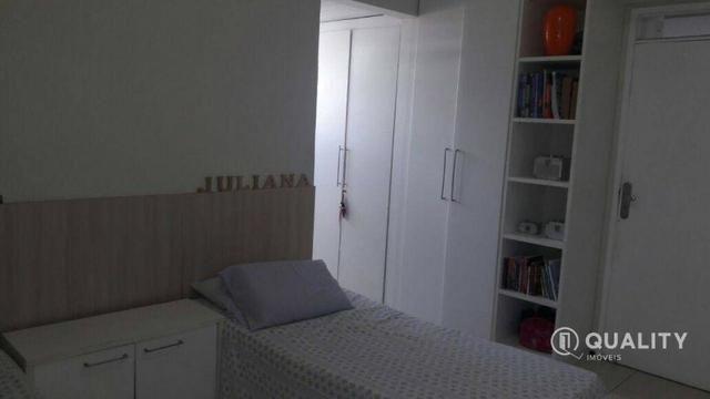 Apartamento de 150 m² na Parquelândia - Foto 12