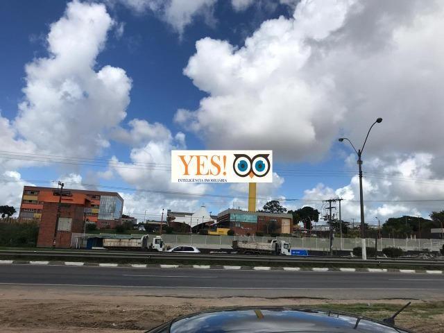 Terreno para Venda ou Aluguel 2400m² na Presidente Dutra - Brasília - Foto 2