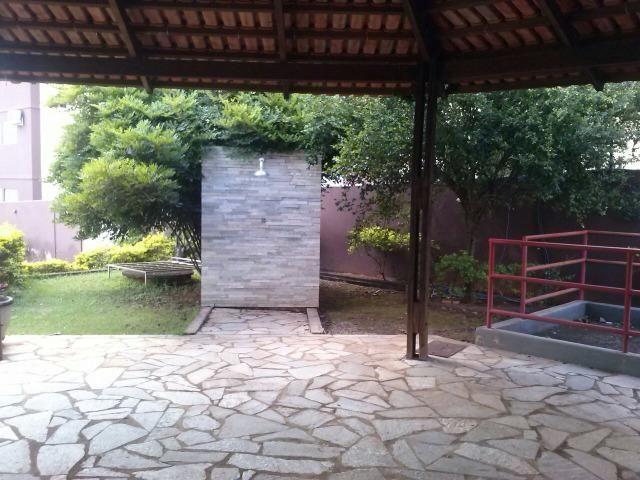 Apartamento no Condominio e Residencial Porto Belo No Setor Caldas Oeste em Caldas Novas - Foto 15
