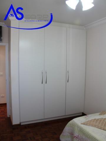 Apartamento 113 m2 3 dormitórios Centro - Piracicaba - Foto 12