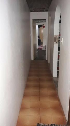 Dier Ribeiro vende: Casa Quadra-2, ao lado do instituto São José. A.P.E.N.A.S R$ 260 mil - Foto 5