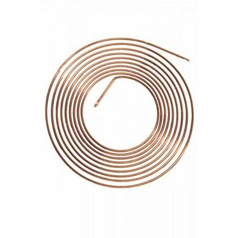 Tubo Capilar (0,31/0,36/0,42/0,50mm) 3m - A partir de R$ 12,00