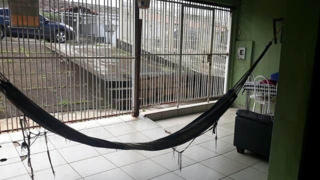 Dier Ribeiro vende: Casa Quadra-2, ao lado do instituto São José. A.P.E.N.A.S R$ 260 mil - Foto 2