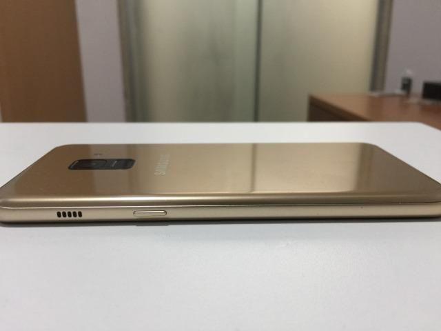 Samsung Galaxy A8 (Ainda na garantia/ Não aceito trocas)