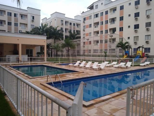 Apartamento com 2 dormitórios à venda, 50 m² por R$ 160.000 - Maraponga - Fortaleza/CE - Foto 10