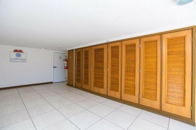 Le Parc Residencial Maricá - Apartamentos no centro com 1 suíte e vaga! - Foto 7