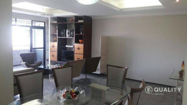 Apartamento de 150 m² na Parquelândia