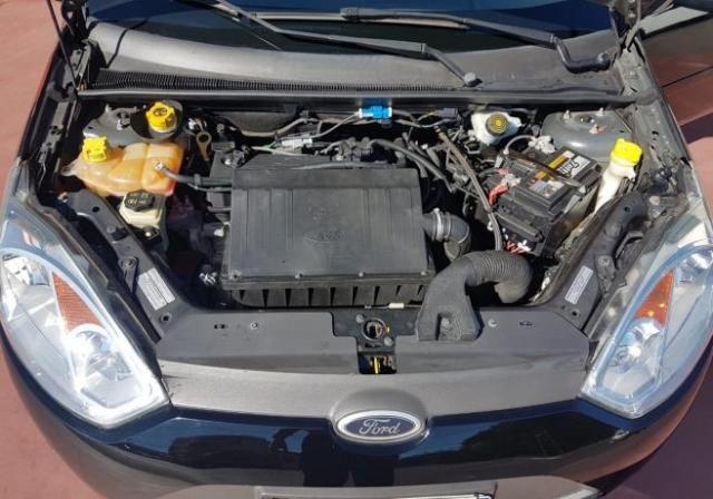 Ford Fiesta Hatch FIESTA 1.0 8V FLEX/CLASS 1.0 8V FLEX 5P A - Foto 12