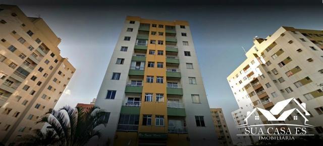 Apartamento de 02 quartos - Bairro São Diogo