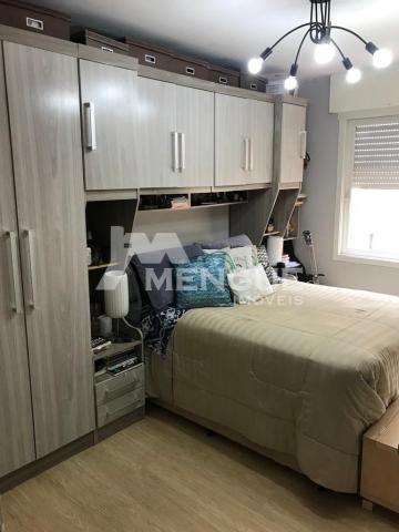 Apartamento à venda com 3 dormitórios em Menino deus, Porto alegre cod:8246 - Foto 11
