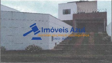 Casa no bairro jardins em governador valadares-mg