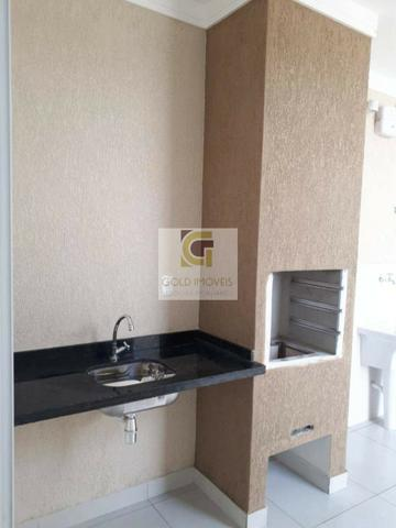 G. Casa com 3 dormitórios à venda, Villa Branca - Jacareí/SP - Foto 10
