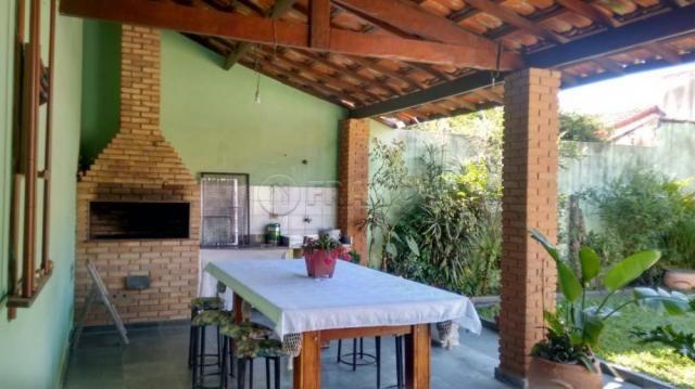 Casa à venda com 3 dormitórios em Jardim california, Jacarei cod:V4363 - Foto 2