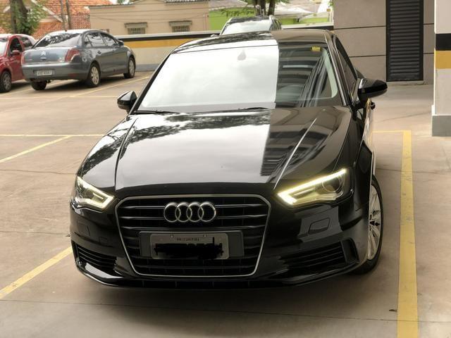 Audi A3 1.4 Attraction - Foto 2