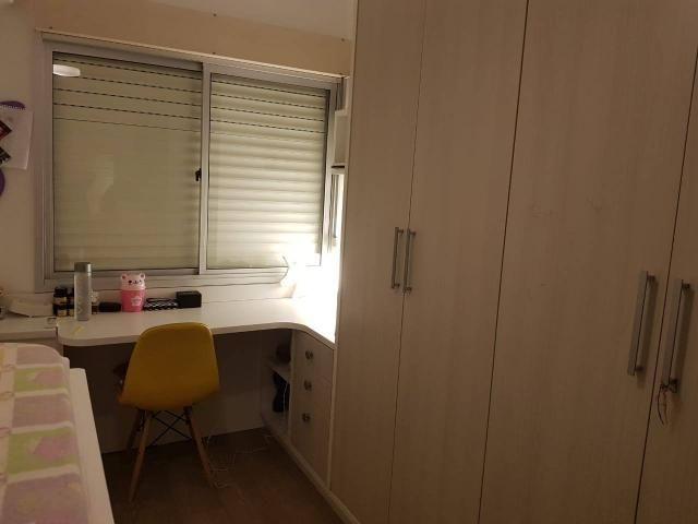 Apartamento no américa | 01 suíte + 03 dormitórios | andar alto | semi-mobiliado - Foto 2