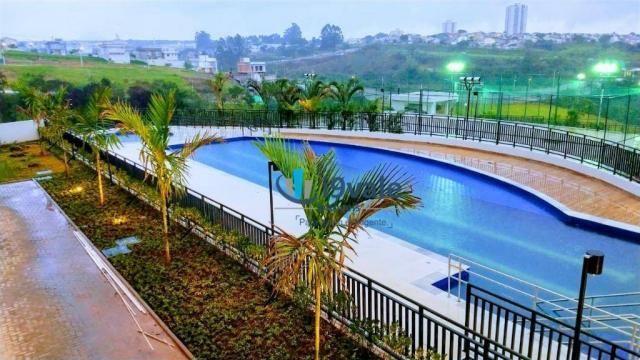 Casa com 3 dormitórios à venda, 160 m² - villa branca - jacareí/sp - Foto 4