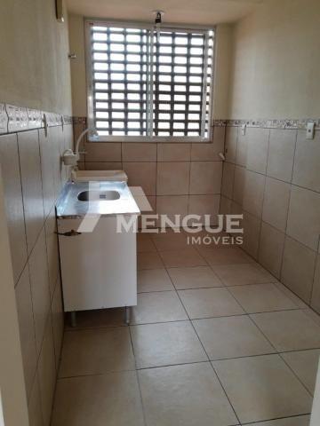 Apartamento à venda com 1 dormitórios em Jardim itu, Porto alegre cod:8175 - Foto 10