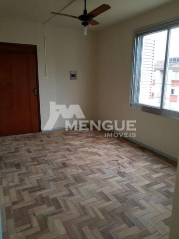 Apartamento à venda com 1 dormitórios em Jardim itu, Porto alegre cod:8175 - Foto 12