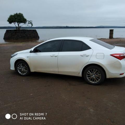 Toyota Corolla - Foto 2