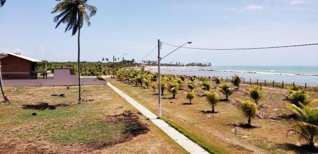 Vendo Terreno 432 m² Corais do Sonho Verde Condomínio Fechado Beira-mar em Paripueira - Foto 19