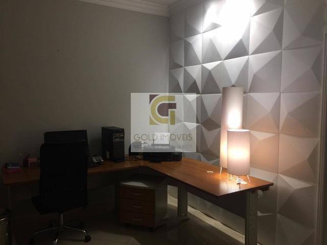 G. Casa com 3 dormitórios para alugar, Jardim Altos de Santana I - Jacareí/SP - Foto 3
