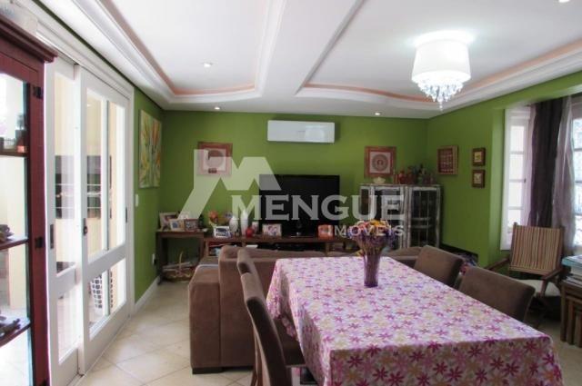 Casa de condomínio à venda com 3 dormitórios em Chácara das pedras, Porto alegre cod:8248 - Foto 4