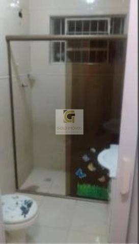 G. Casa com 3 dormitórios à venda, Parque Itamarati - Jacareí/SP - Foto 12