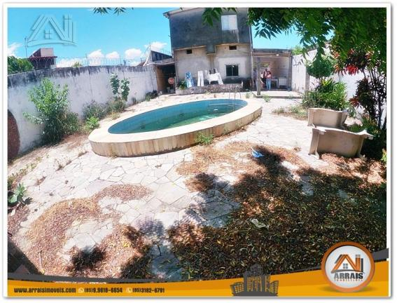 Terreno à venda, 396 m² por R$ 500.000,00 - Vila União - Fortaleza/CE - Foto 4