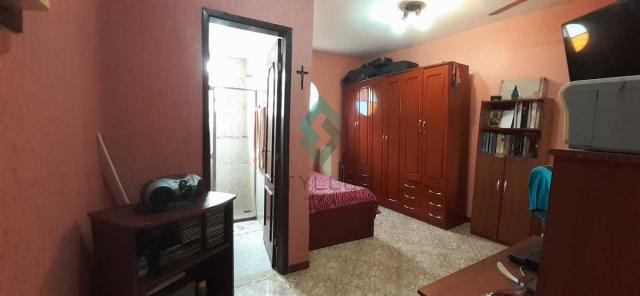 Casa à venda com 2 dormitórios em Pilares, Rio de janeiro cod:C70206 - Foto 8
