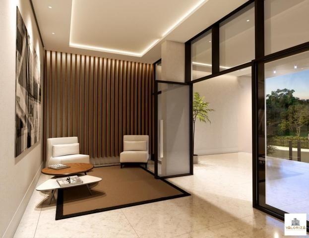 Apartamento à venda com 3 dormitórios em Jardim américa, São leopoldo cod:AP00026 - Foto 4