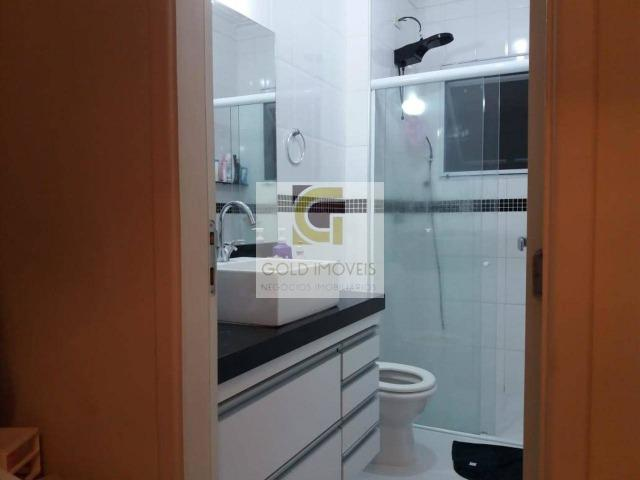 G, Sobrado com 3 dormitórios, á venda, Vila Branca Jacareí - Foto 8