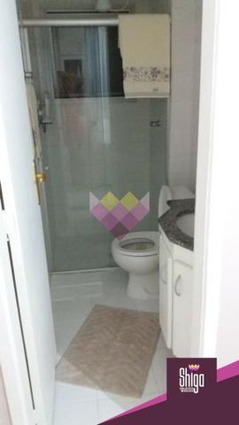 Lindo apartamento 03 dormitórios - Floradas - REF0218 - Foto 8