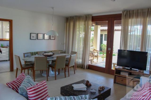 Casa em condomínio para venda em mata de são joão, costa do sauípe, 4 dormitórios, 4 suíte - Foto 5