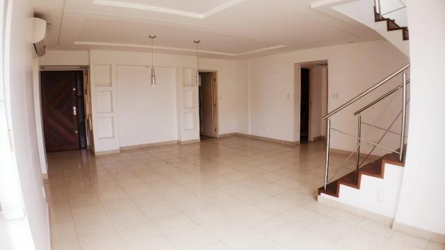 Vendo angai 212 m² cobertura duplex 1 piscina 4 suítes 2 lavabos 5 wcs dce 3 vagas r$ 980. - Foto 5
