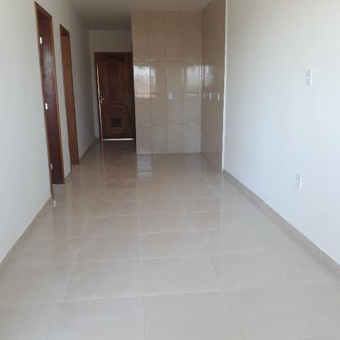 Linda casa só R$ 114.500 terreno 5x30 pátio frente e fundos Alvorada - Foto 5