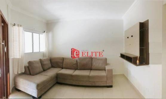 Casa com 3 dormitórios à venda, 131 m² por r$ 265.000,00 - residencial parque dos sinos -  - Foto 3