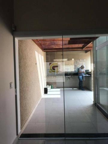 G.Casa com 3 dormitórios à venda, Villa Branca - Jacareí/SP - Foto 3
