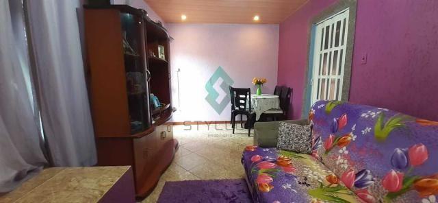 Casa à venda com 2 dormitórios em Pilares, Rio de janeiro cod:C70206 - Foto 4