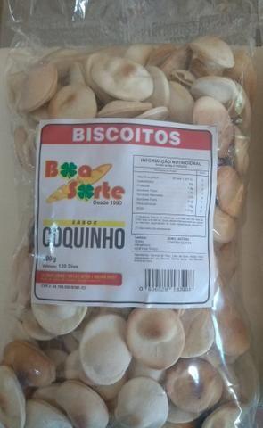 Biscoitos Boa Sorte - Foto 3