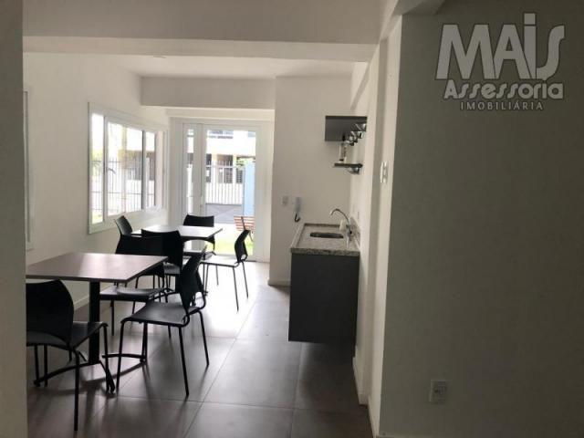 Apartamento para venda em novo hamburgo, hamburgo velho, 2 dormitórios, 1 suíte, 1 banheir - Foto 11