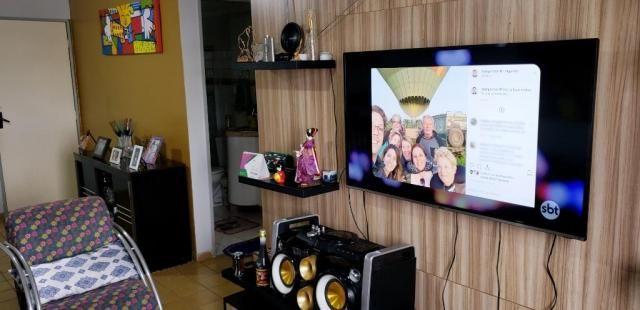 Vendo Dhiana 74 m² 3 Quartos 1 WC 1 Vaga no Feitosa - Foto 6