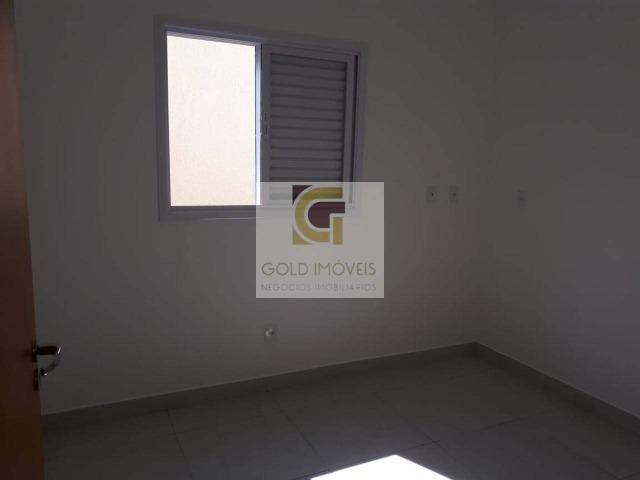 G. Casa com 3 dormitórios à venda, Villa Branca - Jacareí/SP - Foto 7