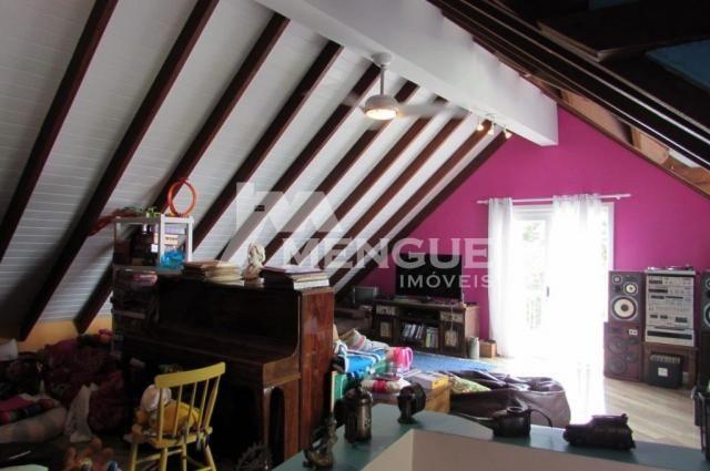Casa de condomínio à venda com 3 dormitórios em Chácara das pedras, Porto alegre cod:8248 - Foto 20